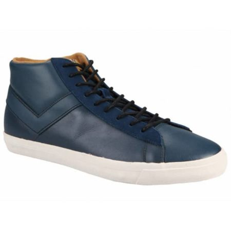 Pony Topstar Leather 70712 SEA 06 Sneaker www.best-buys.gr