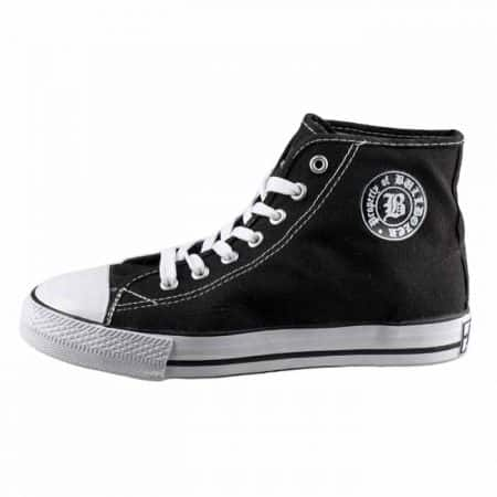 Bulldozer Urban 17 High Black