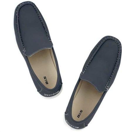 B&S loafers