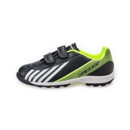 Bulldozer kids Football Shoes velcro www.best-buys.gr