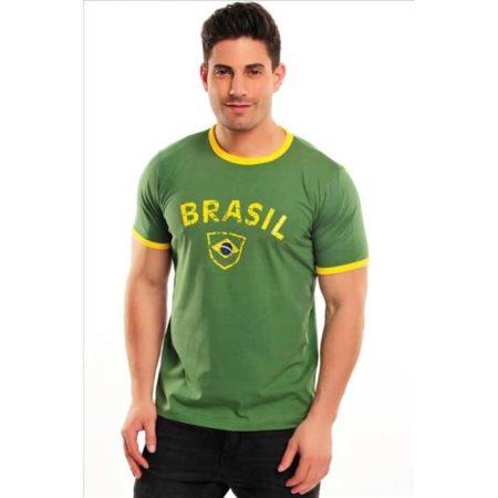 Cruising T-shirt Brasil