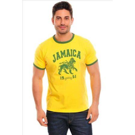 Cruising T-shirt Jamaica