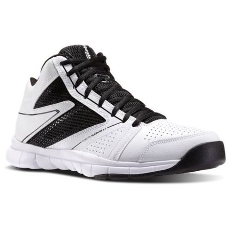 Reebok Sublite Slash RS Basketball Shoes