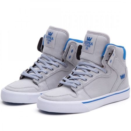Supra Kids Vaider skate shoes