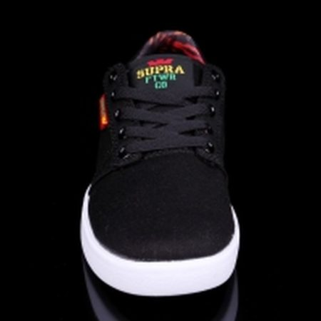Supra Kids Westway Skate Shoes
