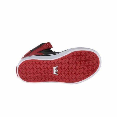 Supra Kids Vaider skate shoes