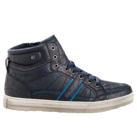 Bulldozer Sneaker Mens Navy www.best-buys.gr