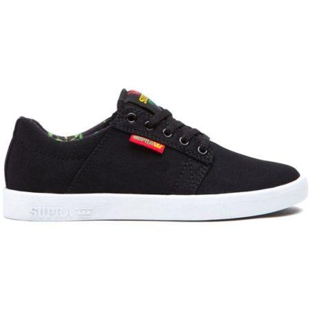 Supra Kids Westway Skate Shoes www.best-buys.gr