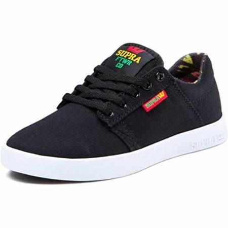 Supra Kids Westway Skate Shoes www.best-buys.gr