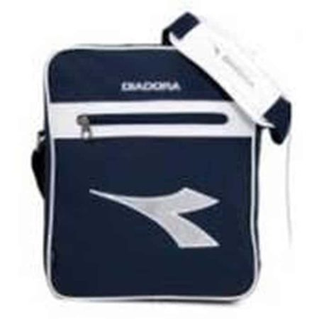 Diadora Messenger Bag Blue 654
