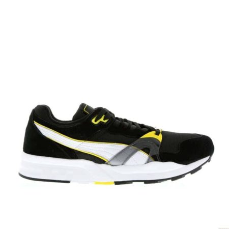 Puma Trinomic Xt 1 Black Dandelion White