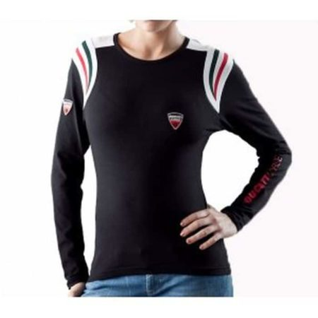 Ducat Corse Long Sleeved T-shirt Women