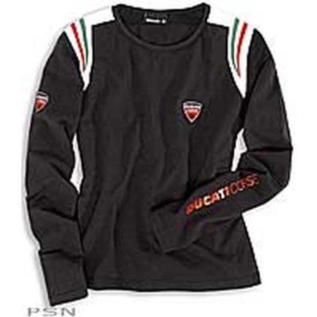 Ducat Corse Long Sleeved T-shirt Women