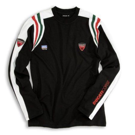 Ducat Corse Long Sleeved T-shirt