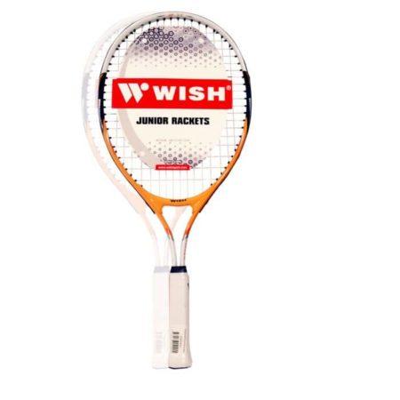 WISH Tennis Junior Racket Alumtec JR 2400-24