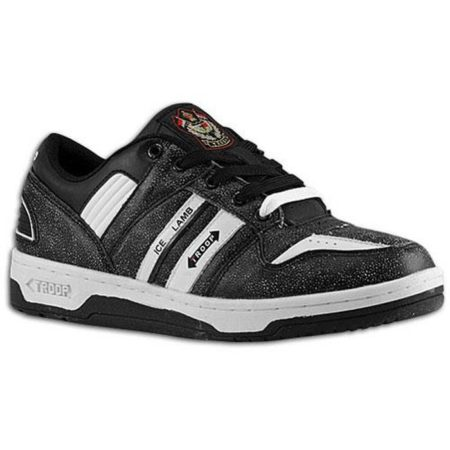 Troop Ice Lamb Casual Shoes