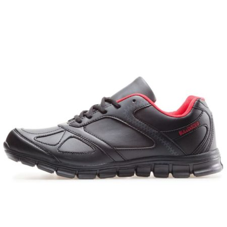 Bulldozer Running Shoes Black winter waterproof