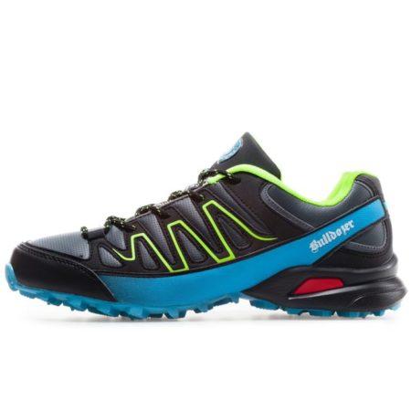 Bulldozer Kids & Men Running Shoes Trail