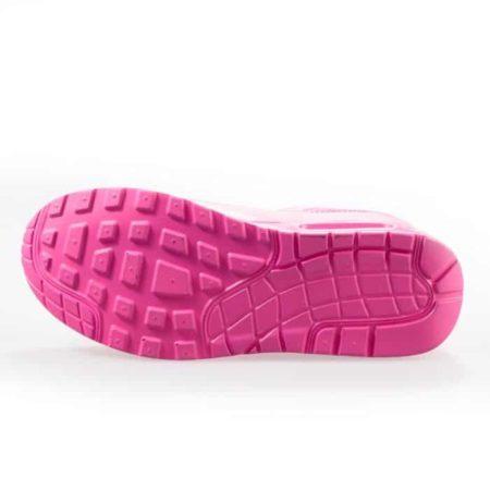 Bulldozer Women Sneaker Fuchsia