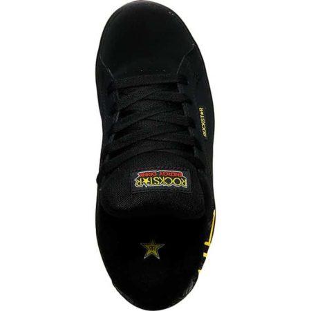 Etnies Kids Rockstar Fader Vulc Skate Shoes
