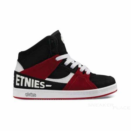 Etnies Kids Ollie King Skate Shoes