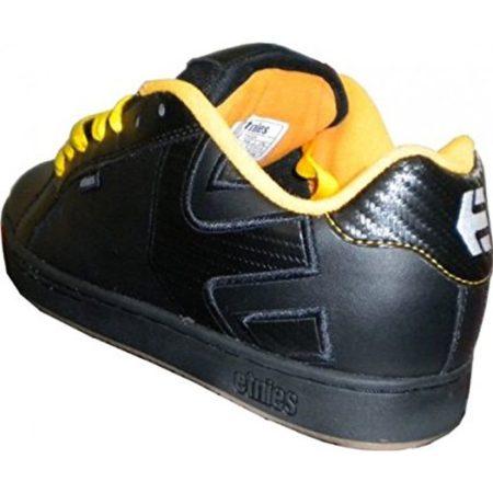 Etnies Kids Fader Skate Shoes