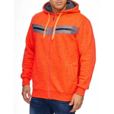 Violento sportswear sweat jacket at Best Buys Rodos