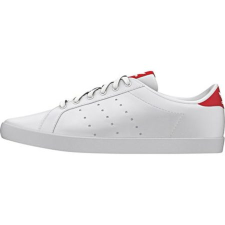 Adidas Miss Stan White Red M19537