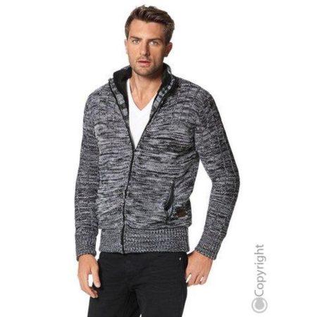 John Devin Jacket Grey