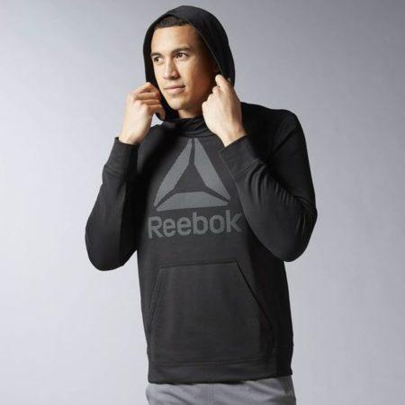 Reebok CrossFit Oth Poly Hoodie Men www.best-buys.gr