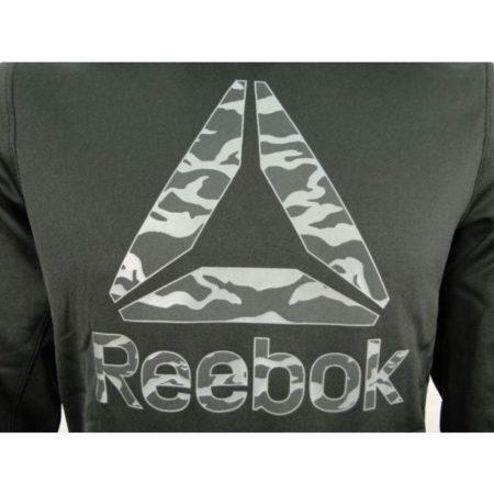 Reebok CrossFit Oth Poly Hoodie Men