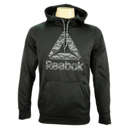 Reebok CrossFit Oth Poly Hoodie Men www.best-buys.gr