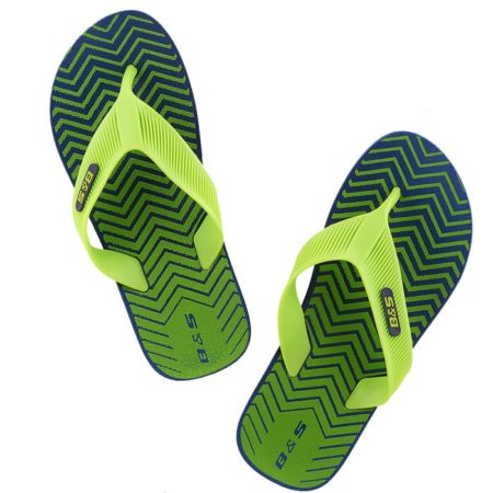 Bitter & Sweet Flip Flop Green 25227-4 www.best-buys.gr