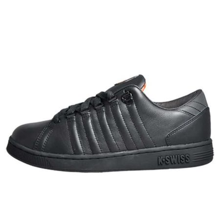 K-Swiss Lozan III Tongue Twister Black 05292-048-M www.best-buys.gr