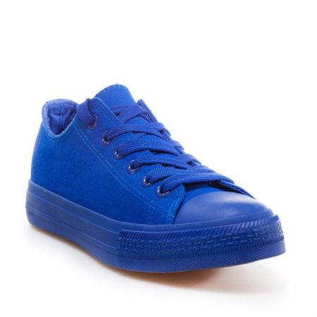 Bulldozer 72301 Blue Sneaker allstar on www.best-buys.gr