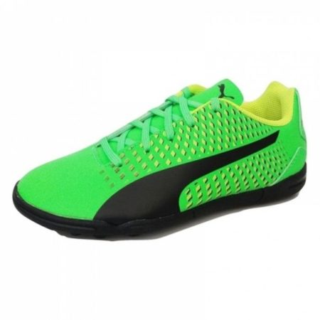 Puma Adreno III TT Junior 104051-01 Football Shoes on www.best-buys.gr