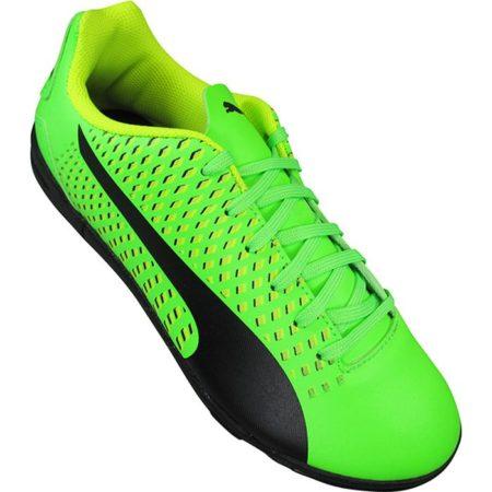 Puma Adreno III TT Junior 104051-01 Football Shoes on www.best-buys.gr
