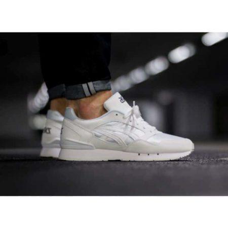 Asics Gel Atlanis H6G0N-0101 Sneakers on www.best-buys.gr