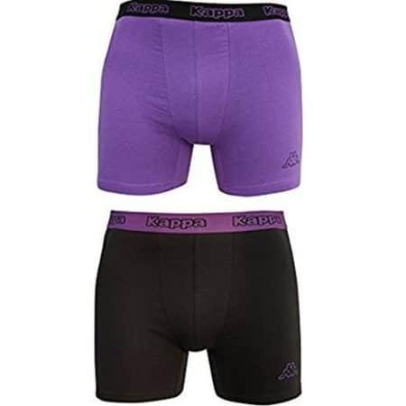 Kappa Boxers 2-Pack 891511-919