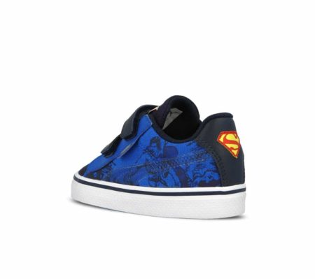Puma 1948 Vulc Superman Kids 360039 01 Sneakers on www.best-buys.gr
