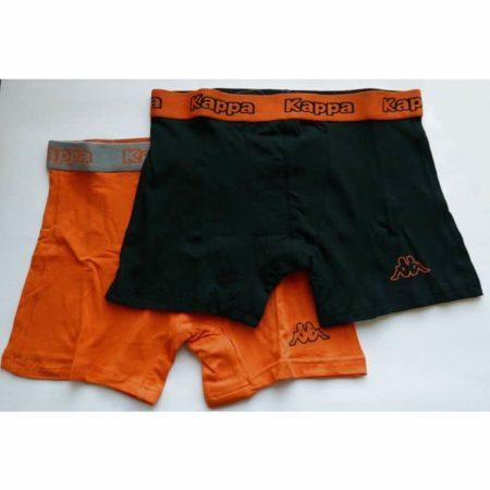 Kappa Boxers 2-Pack 1+1 891511
