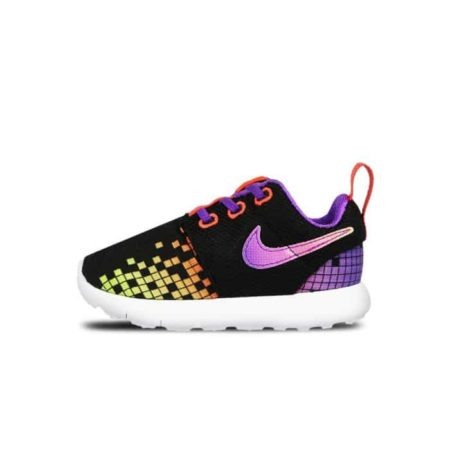 Nike Roshe One Print TDV 749354 003 Kids Shoes on www.best-buys.gr