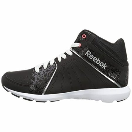Reebok Studio Beat VI Mid RS Women V55751 Sneakers on www.best-buys.gr