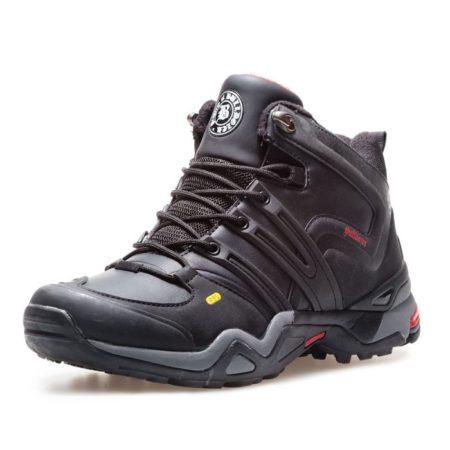 Bulldozer 62043 Black Outdoor Shoes on www.best-buys.gr