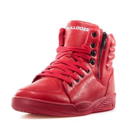 Bulldozer 72114 Black Men's Sneakers on www.best-buys.gr