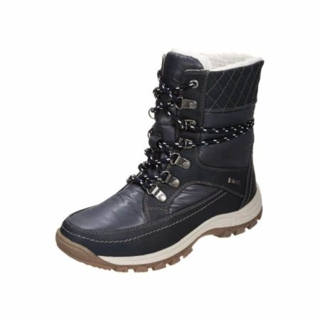 Anna Field Sumo-Tex Snow Boots Women Navy AN611Y002-K110370000 Style 6422802 Snowboots on www.best-buys.gr