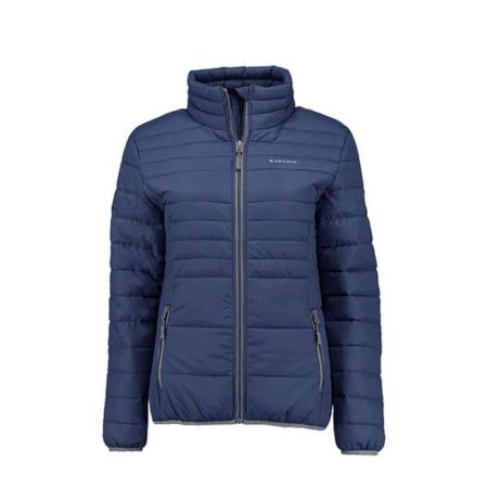 Kjelvik Warina 50 Navy Women's Jacket on www.best-buys.gr