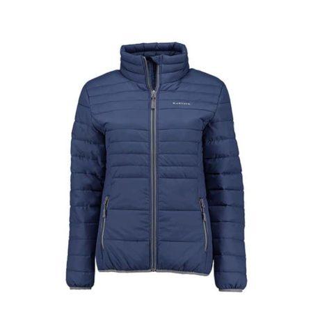 Kjelvik Warina 50 Navy Women's Jacket on www.best-buys.gr