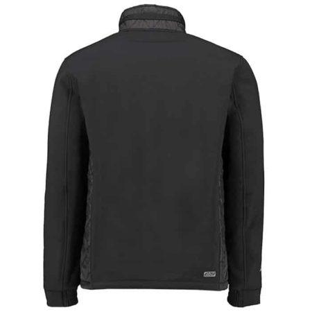 Kjelvik Wilford 69 Softshell Jetset Green Men's Jacket on www.best-buys.gr