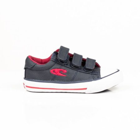 O'Neil Sharky Low Boys 59166801 C30 Navy Sneakers on www.best-buys.gr